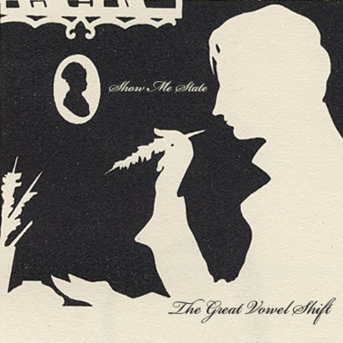 The Great Vowel Shift cover art