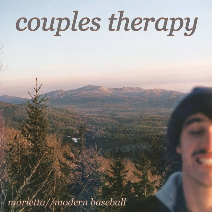 Couples Therapy cover art