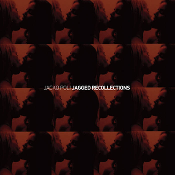 Jagged Recollections cover art