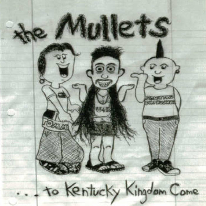 ...To Kentucky Kingdom Come cover art
