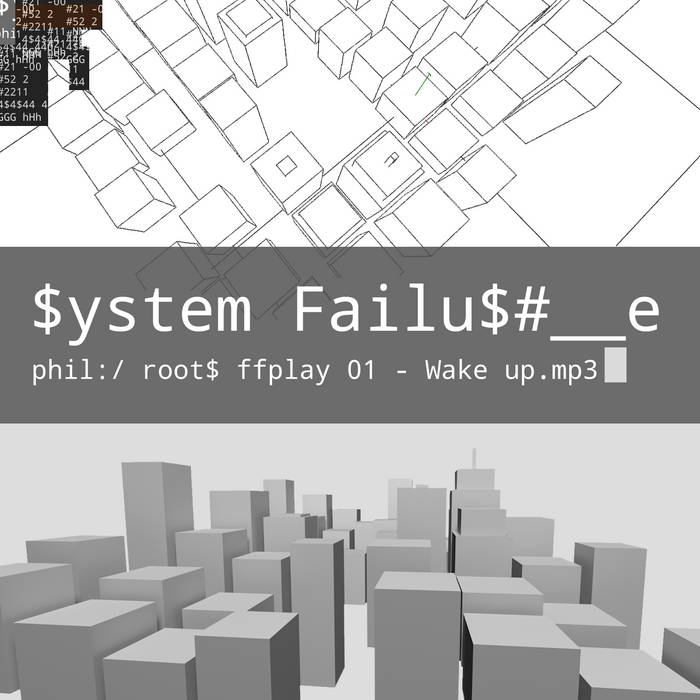 $ystem Failu$#__e cover art