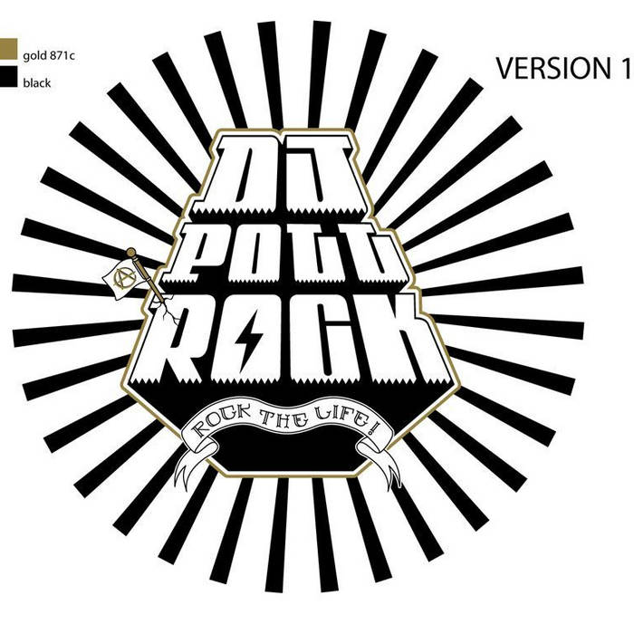 Sample Pack by POLL A ROCK vol.1 cover art