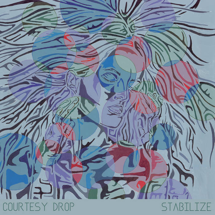 Stabilize cover art