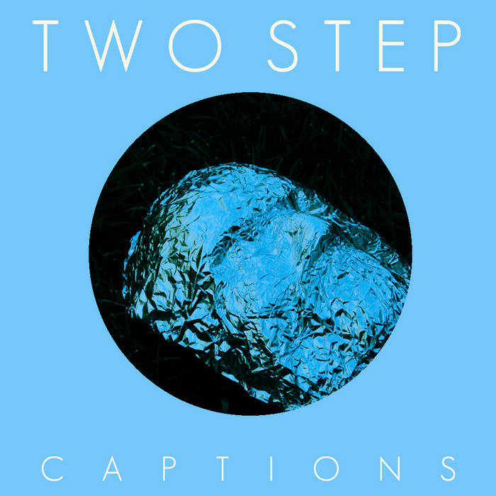 Two Step cover art