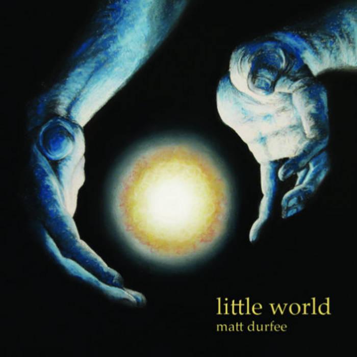 Little World cover art