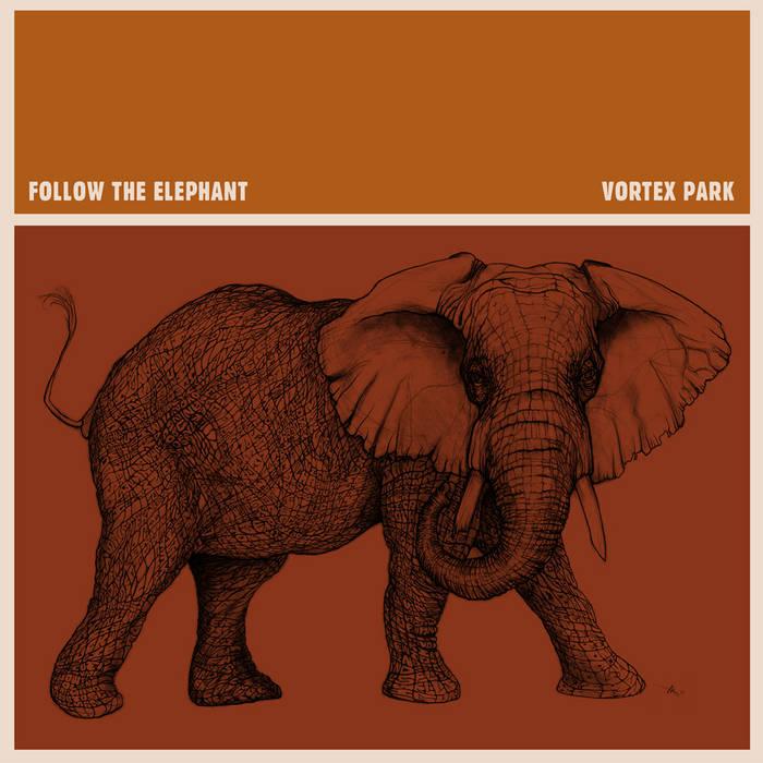 Follow the Elephant cover art