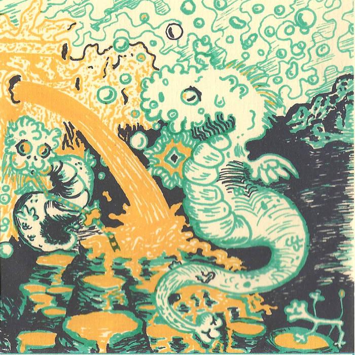Amarillo Vivo cover art