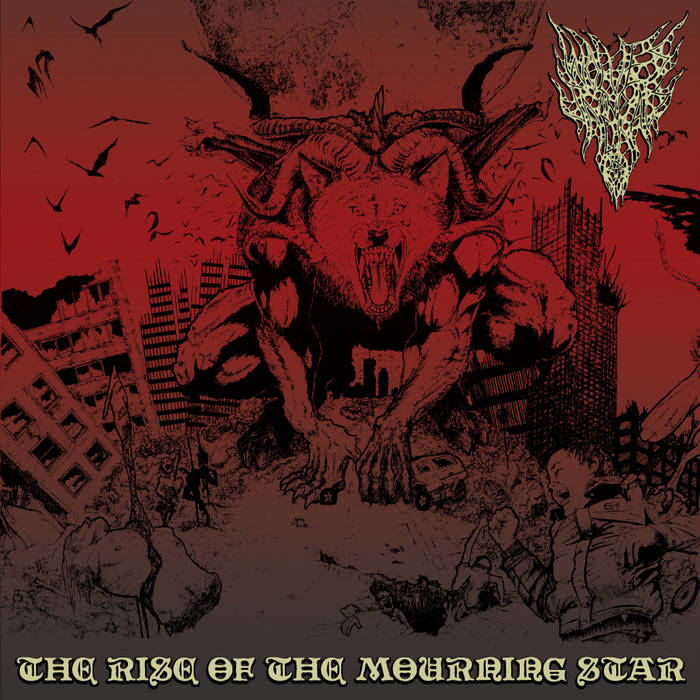 The Rise of the Mourning Star cover art