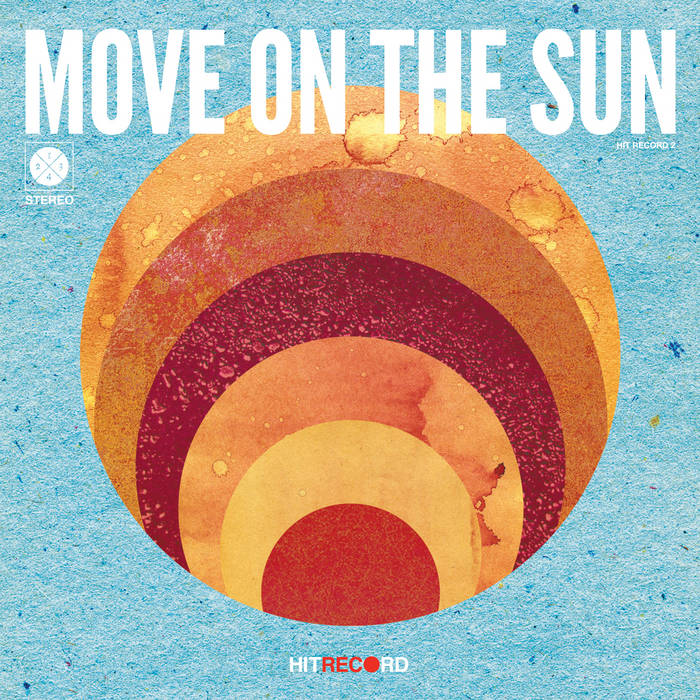 Move On The Sun cover art