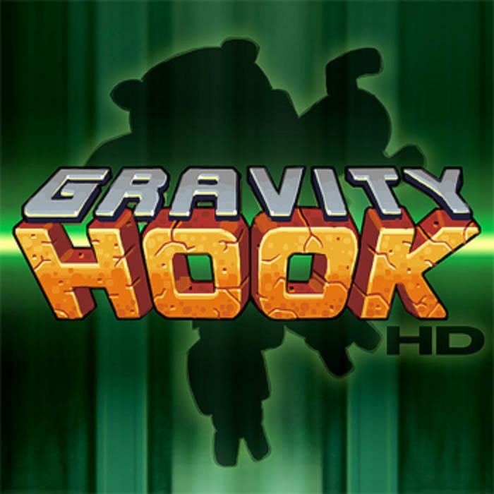 Gravity Hook HD Soundtrack cover art