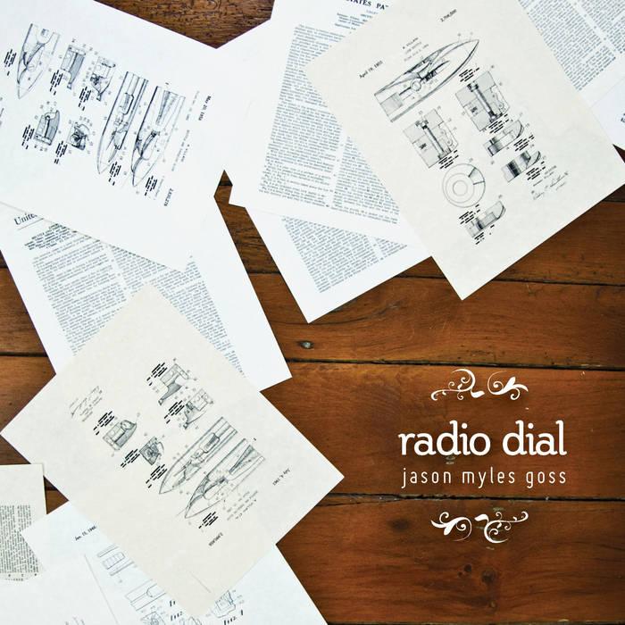 Radio Dial cover art