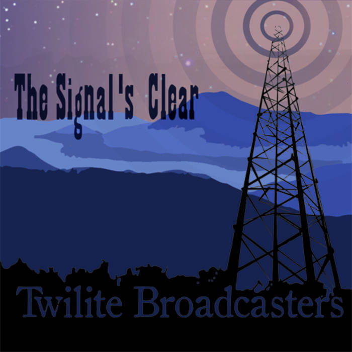 The Signal's Clear cover art