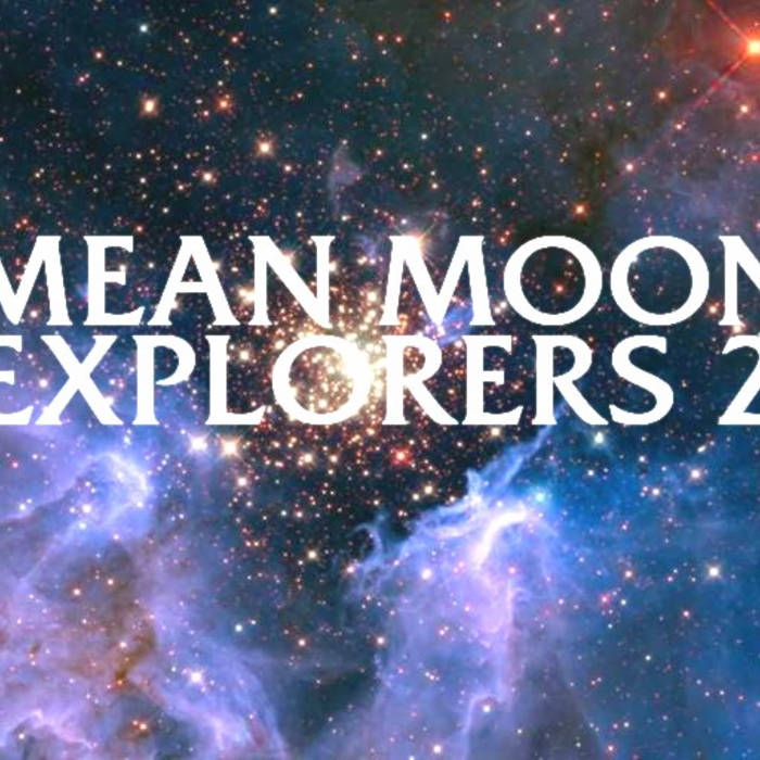 Explorers 2 cover art