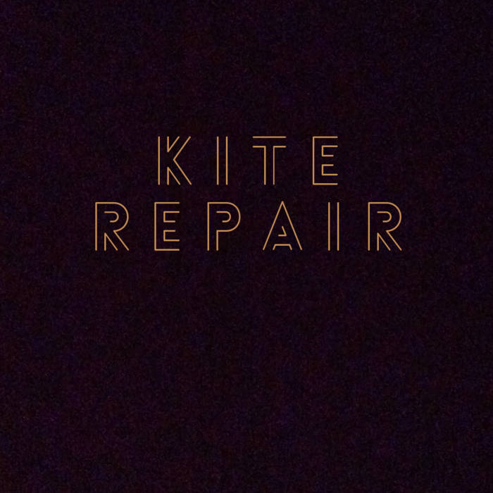 Kite Repair cover art