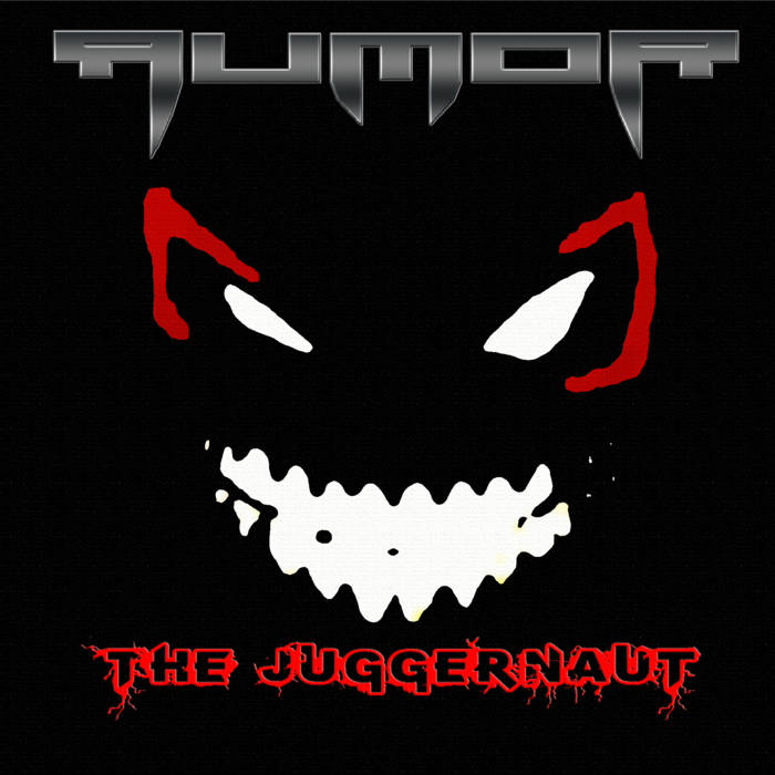 The Juggernaut cover art