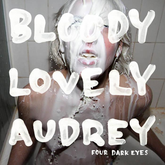 Four Dark Eyes EP cover art