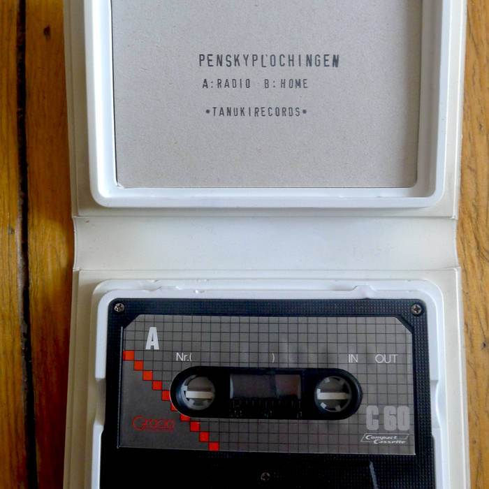 Radio/Home cover art