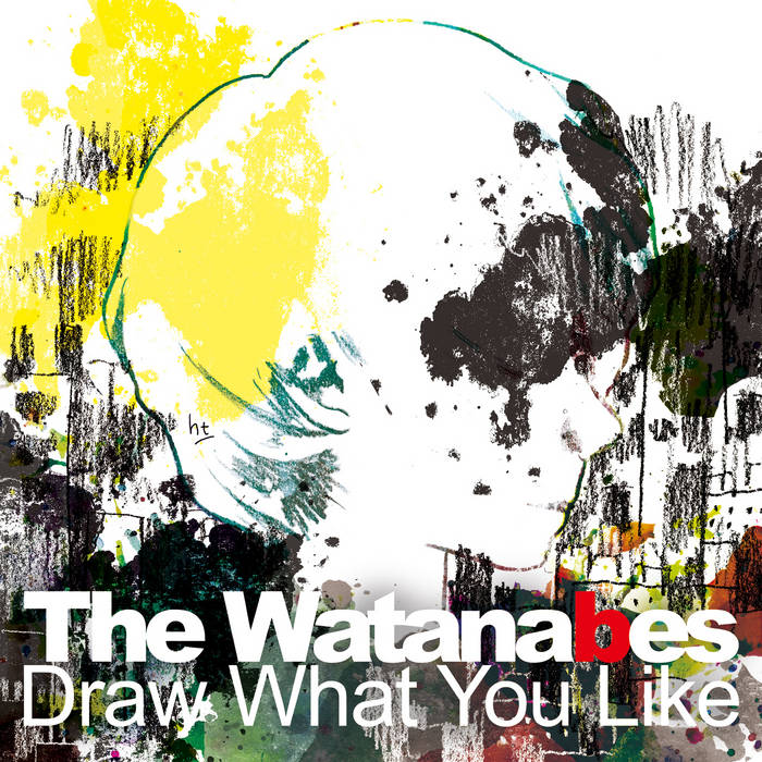 Draw What You Like cover art