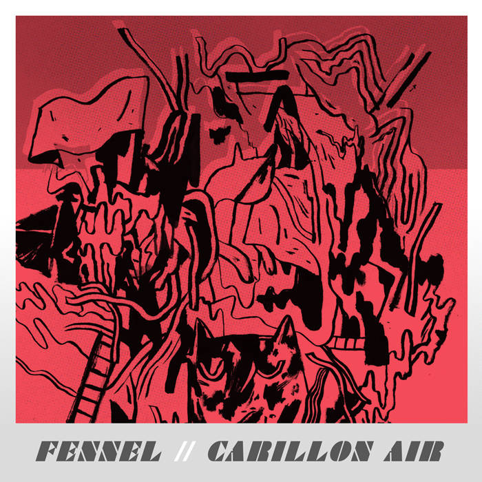 Carillon Air cover art