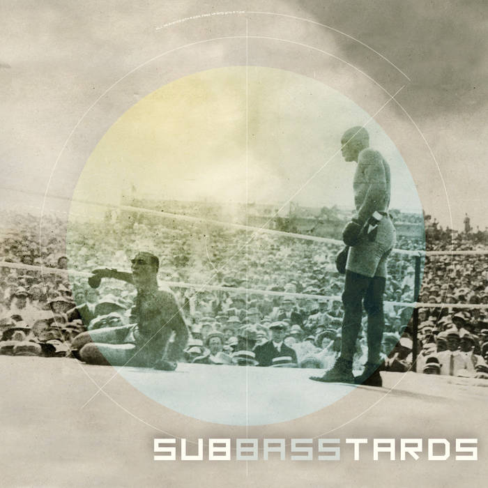 subBASSTARDS 2 cover art