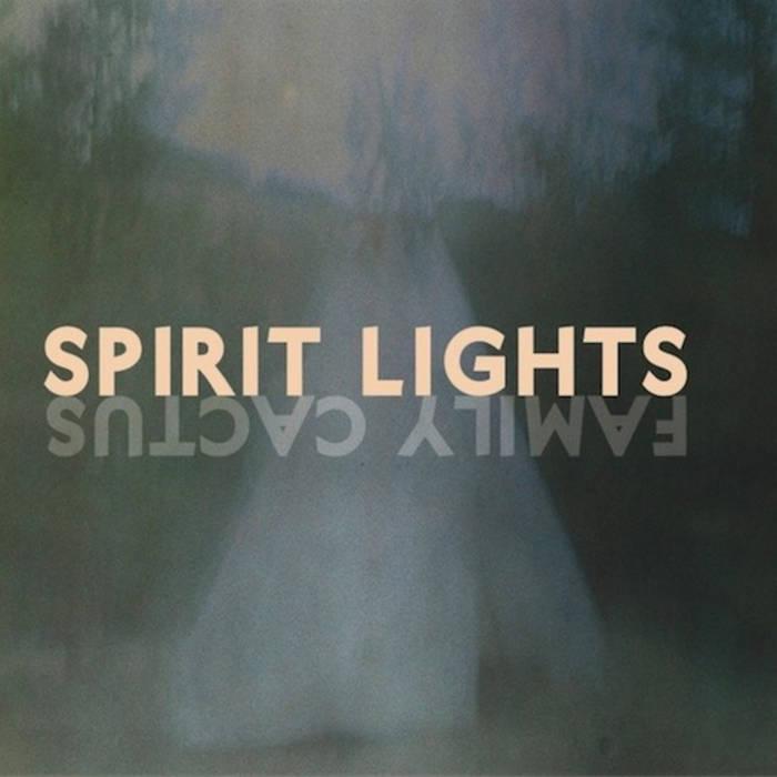 Spirit Lights cover art