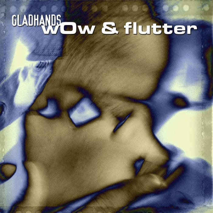 Wow & Flutter - Deluxe Edition cover art