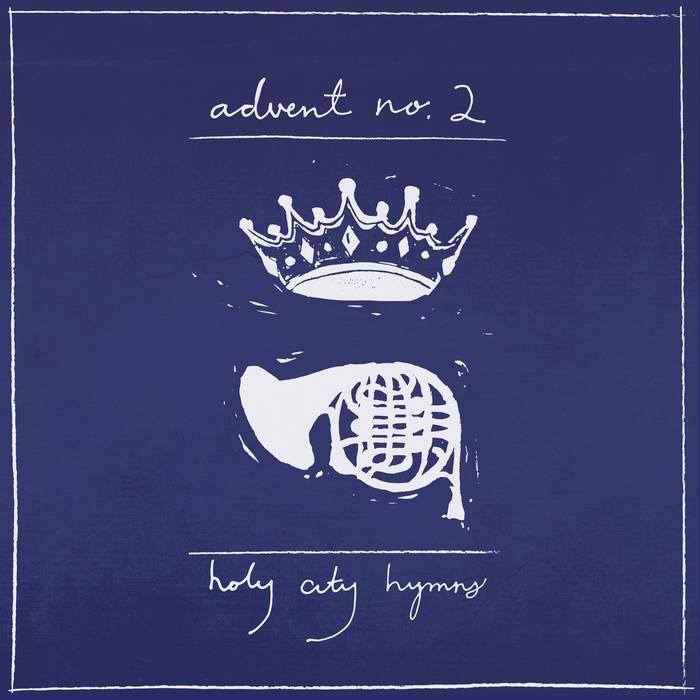Advent No. 2 cover art