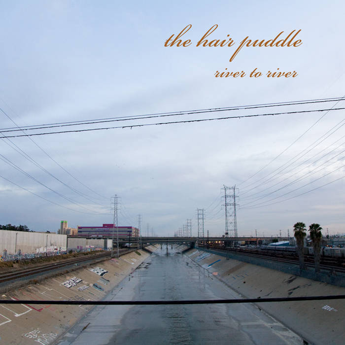 River to River cover art