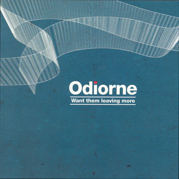 FT59 - Odiorne 'Want Them Leaving More'