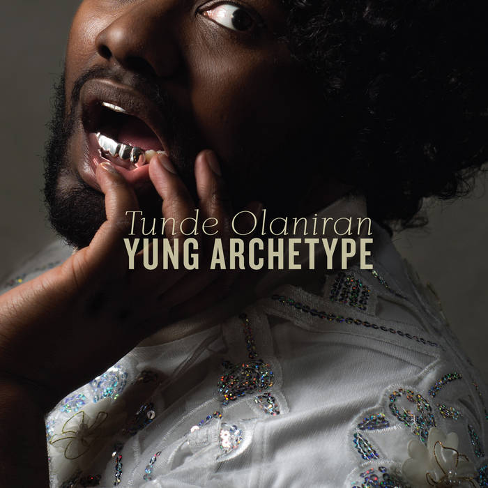 Yung Archetype cover art