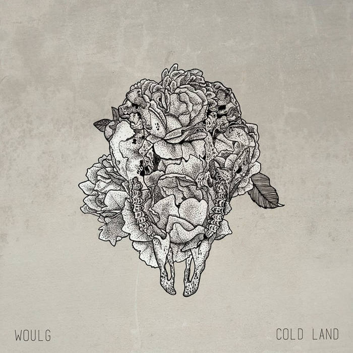 Cold Land cover art