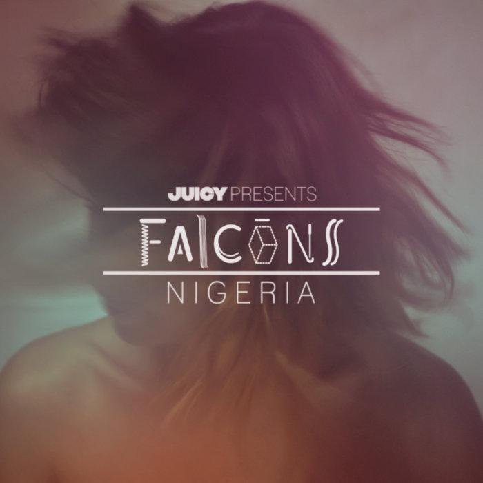 Nigeria cover art