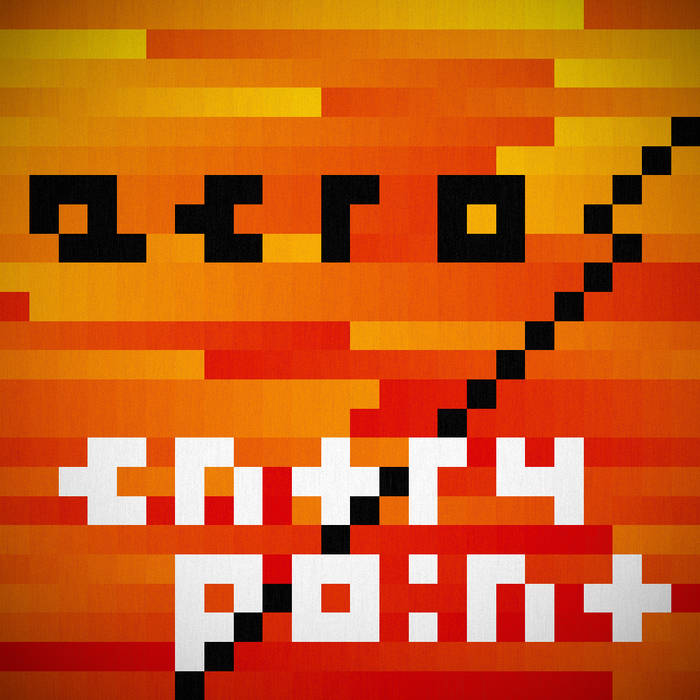 Entry Point cover art