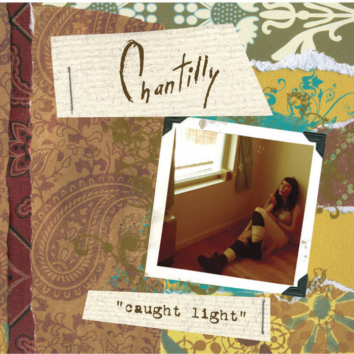 caught light sampler cover art