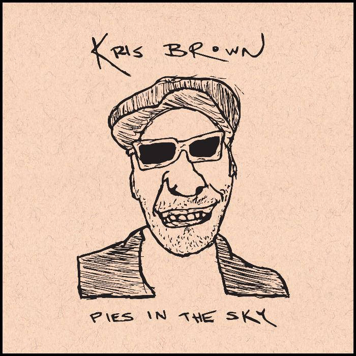 Pies In The Sky cover art