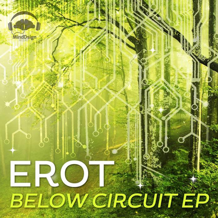 EROT - Below Circuit EP cover art