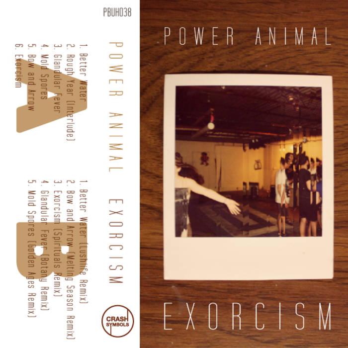 Exorcism cover art