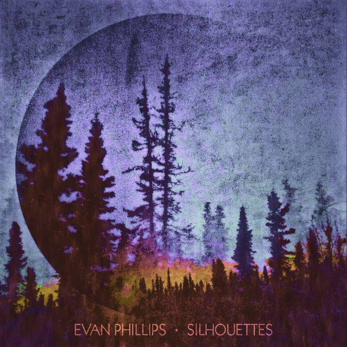 Silhouettes cover art