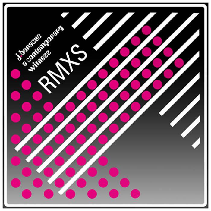 A Contemporary Witness RMXS cover art
