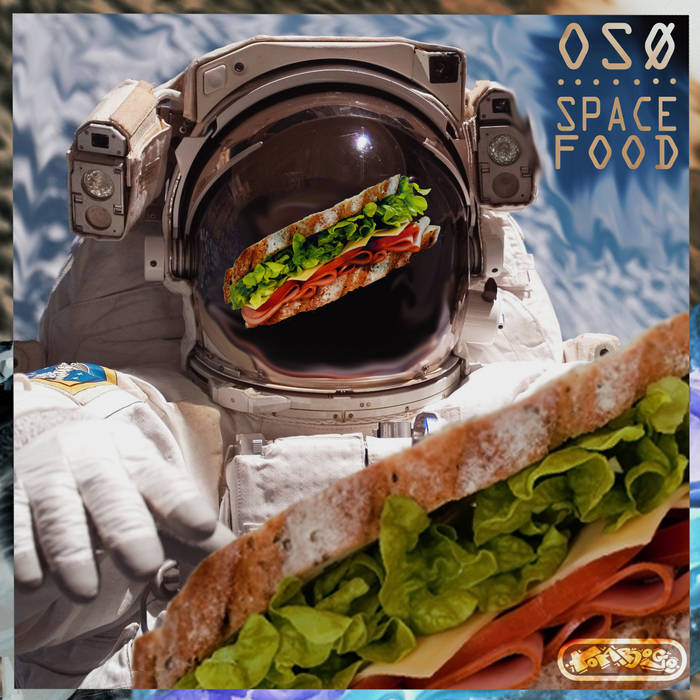 [FREE] The Works Vol. II: Space Food cover art