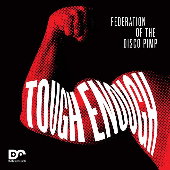Tough Enough cover art