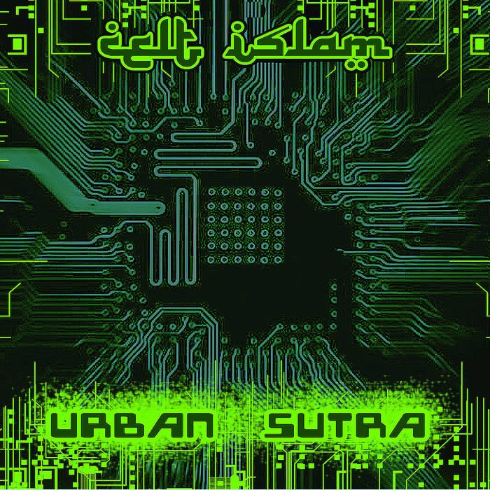Urban Sutra cover art