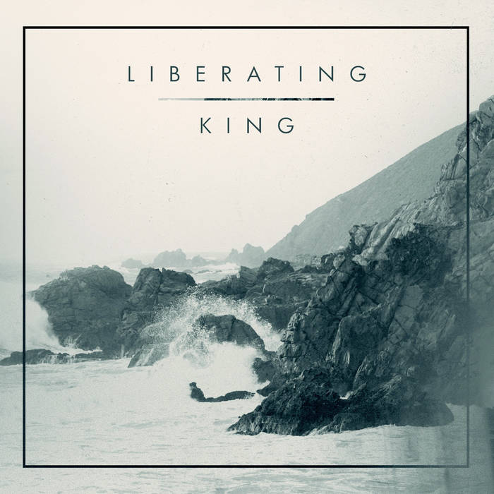Liberating King cover art
