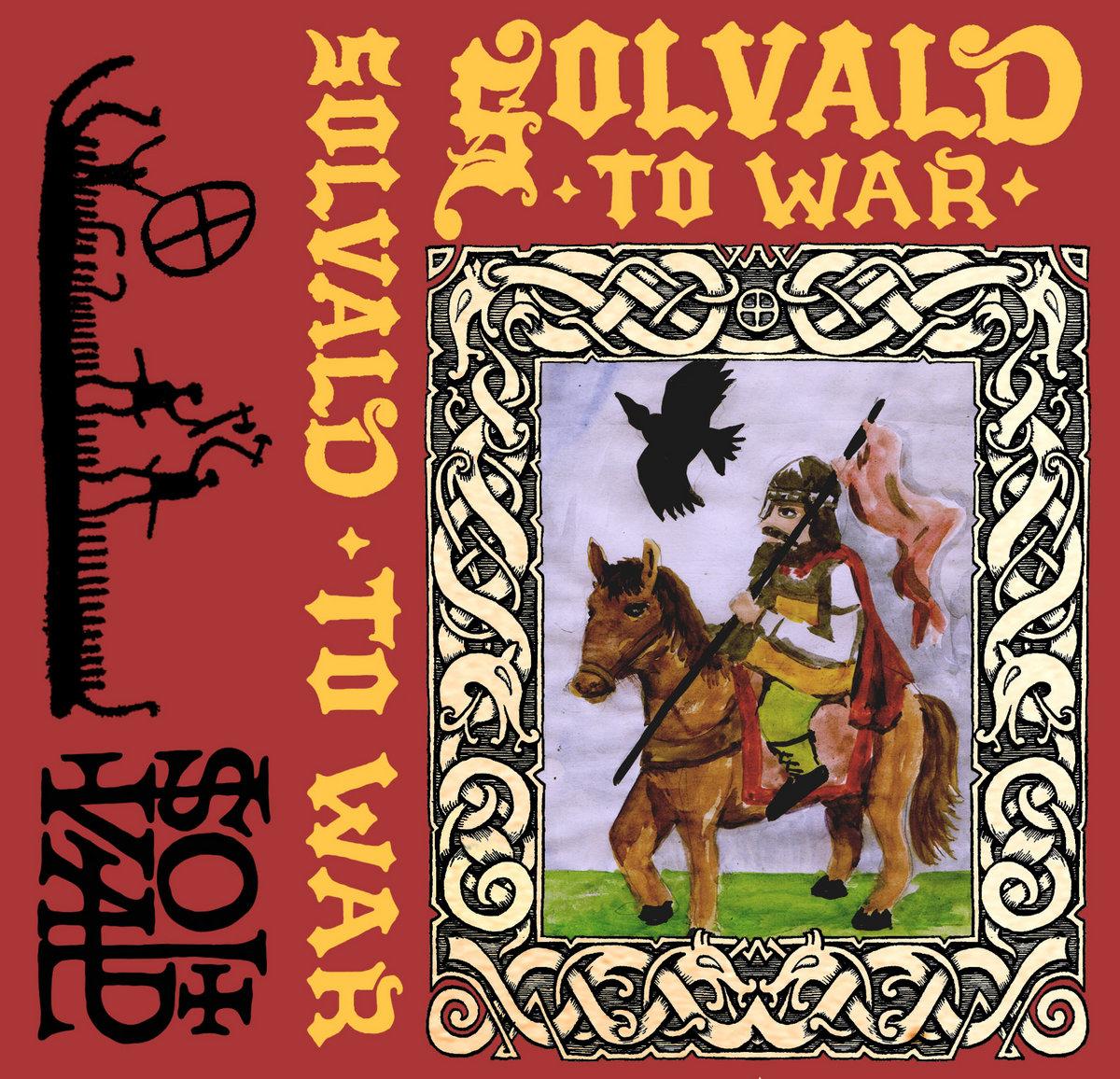 http://solvald.bandcamp.com/album/to-war