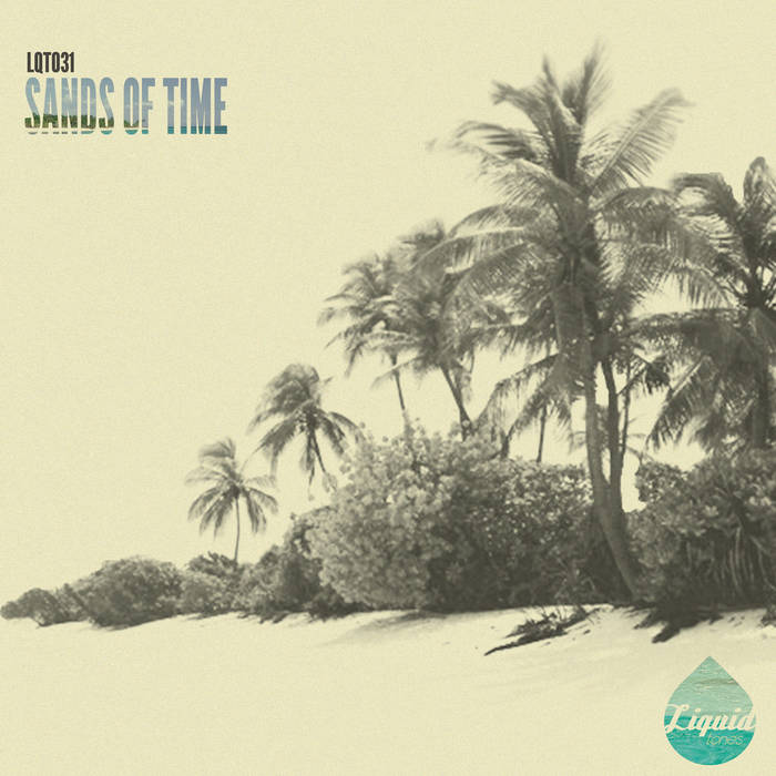 Sands Of Time cover art