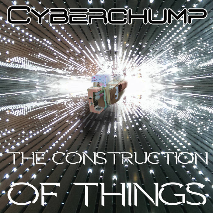 The Construction of Things cover art