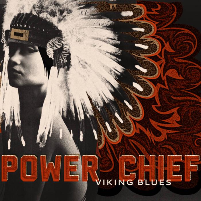 Viking Blues cover art