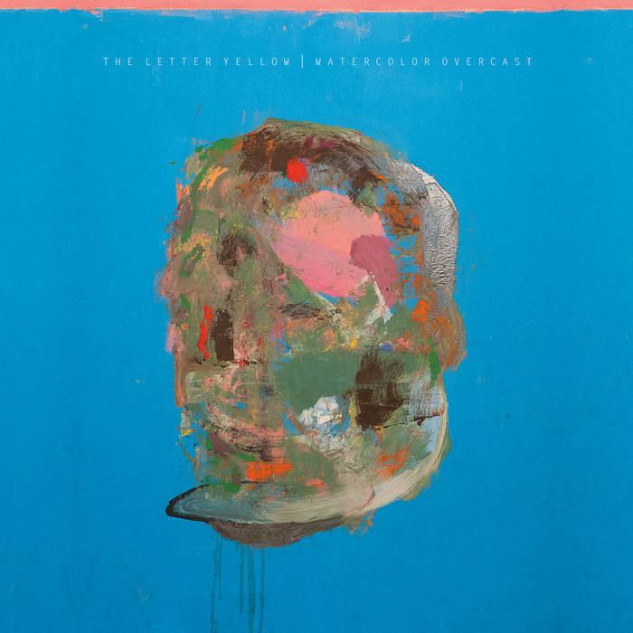 Watercolor Overcast cover art