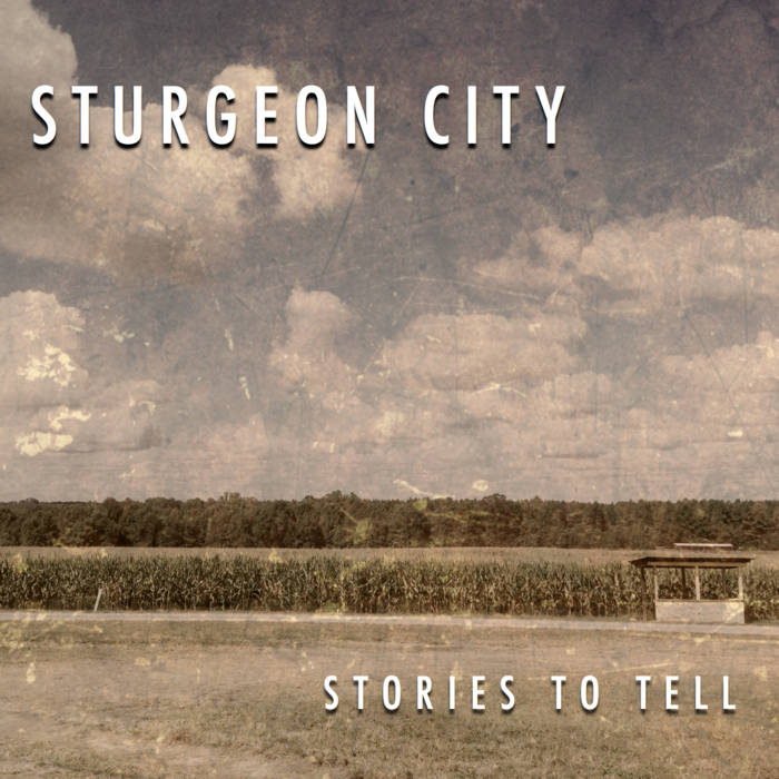 Stories To Tell EP cover art