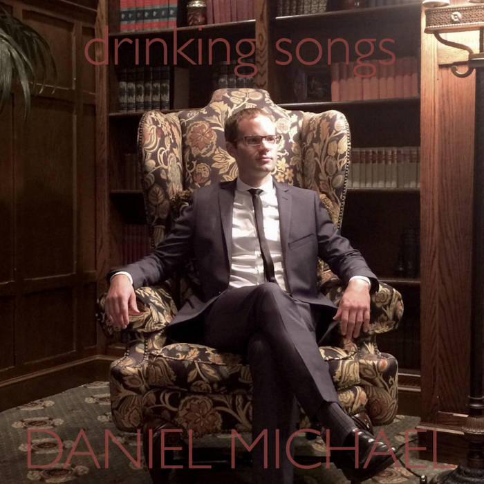Drinking Songs cover art